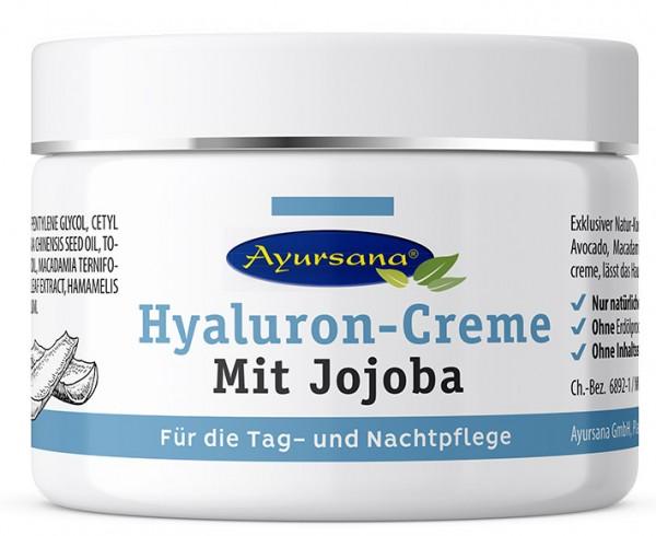 Ayursana - Hyaluron-Creme Care Complex (100 ml)