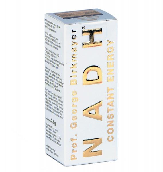 NADH - Constant Energy (60 Tabletten)