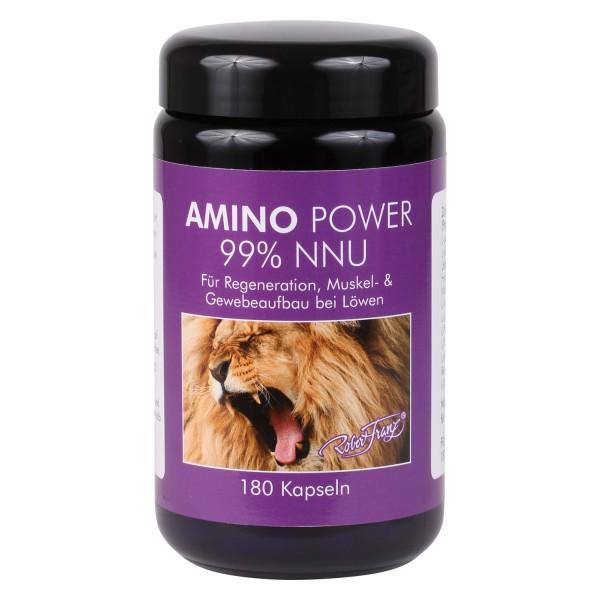 Robert Franz - Amino Power (180 Kapseln)