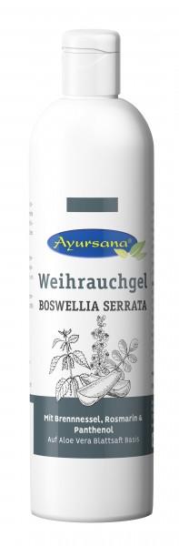 Ayursana - Weihrauchgel (200 ml)