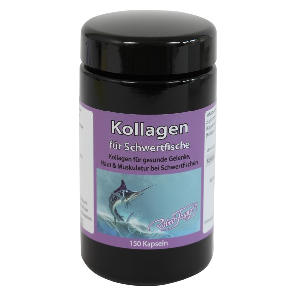 Robert Franz - Meeres Kollagen 400 mg (150 Vcaps)