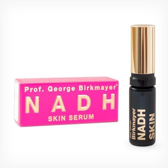Prof. George Birkmayer - NADH - Skin Serum (10ml)