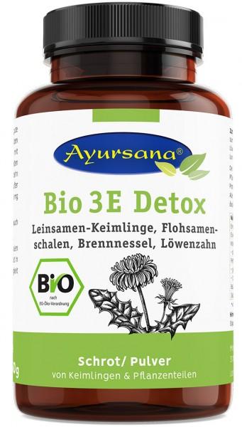 Ayursana - Bio 3E-Detox Mischung (350 g)