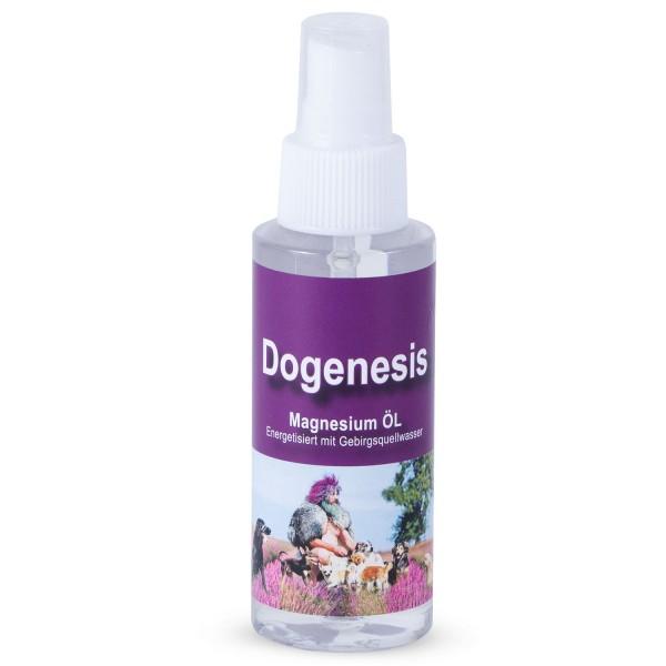 Robert Franz - DOGenesis Magnesium-Öl - reines Magnesium