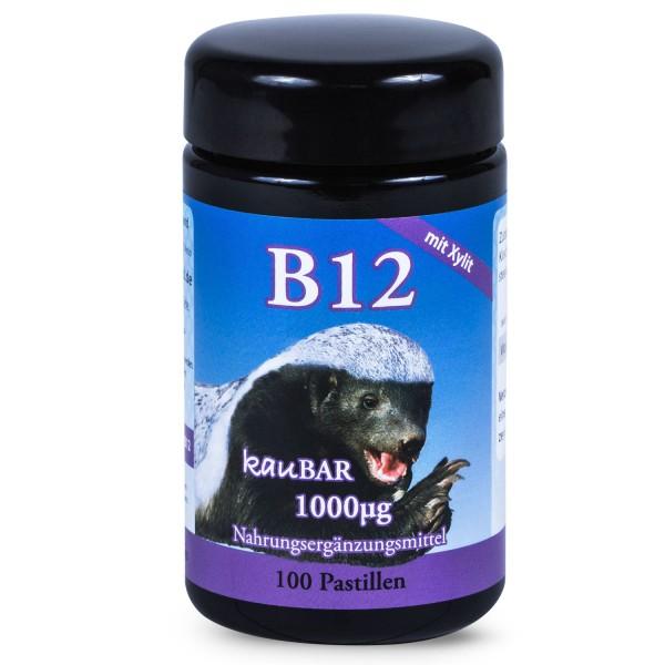 Robert Franz - Vitamin B12 1.000mcg
