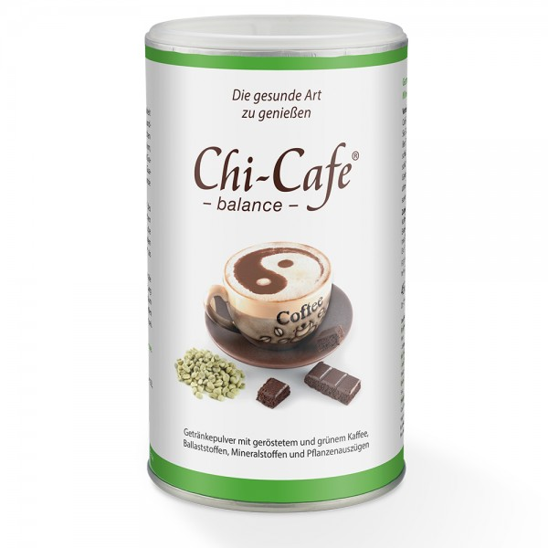 Dr. Jacob's - Chi-Cafe Balance (450 g)