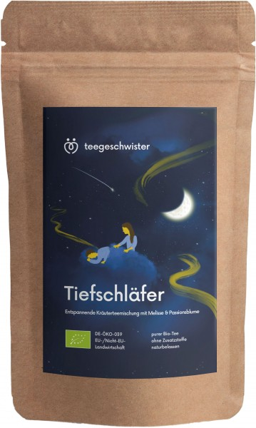 Teegeschwister - Tiefschläfer (85 g)