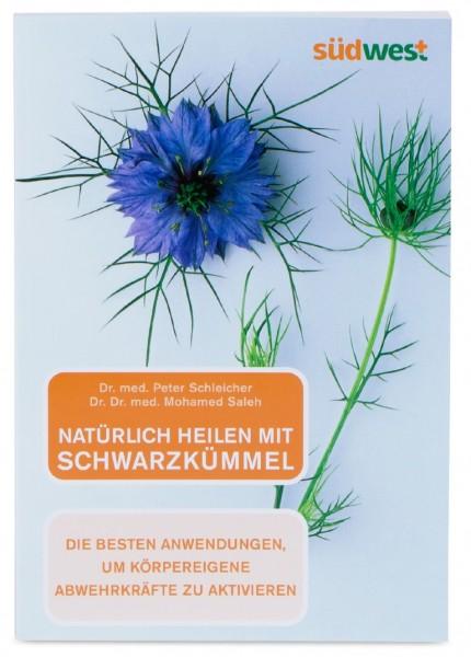 """Schleicher und Saleh: """"Natürlich heilen mit Schwarzkümmel"""""""