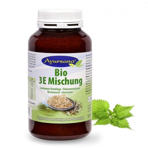 Ayursana - Bio 3E-Mischung (350 g)
