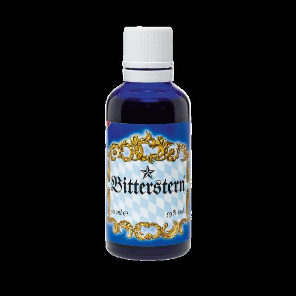 Laetitia - Original Bitterstern Kräutertropfen (50 ml)