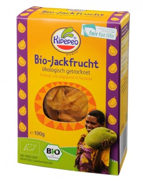 Bio & Fair Jackfrucht Rohkost von Kipepeo 100 g