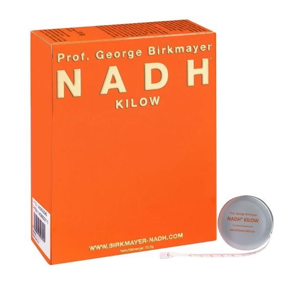 NADH - Kilow (60 Kapseln)