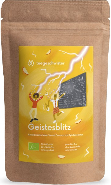 Teegeschwister - Geistesblitz (100 g)