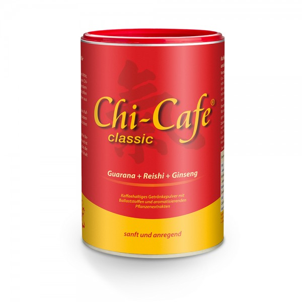 Dr. Jacob's - Chi-Cafe Classic (400 g)