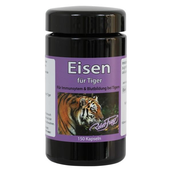 Robert Franz - Eisen 50 mg (150 Kapseln)