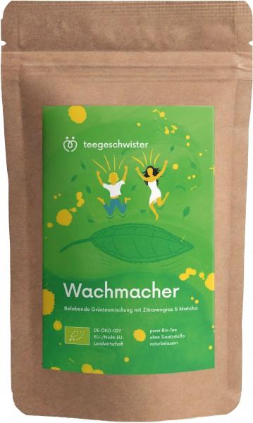 Teegeschwister - Wachmacher (100 g)