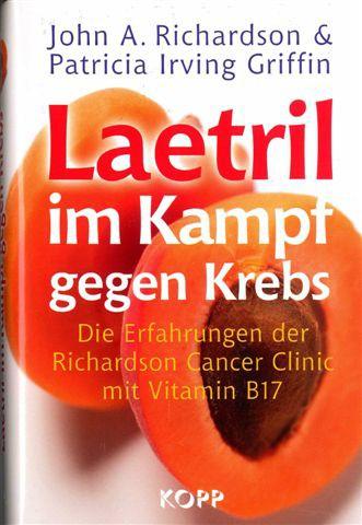 Laetril im Kampf gegen Krebs