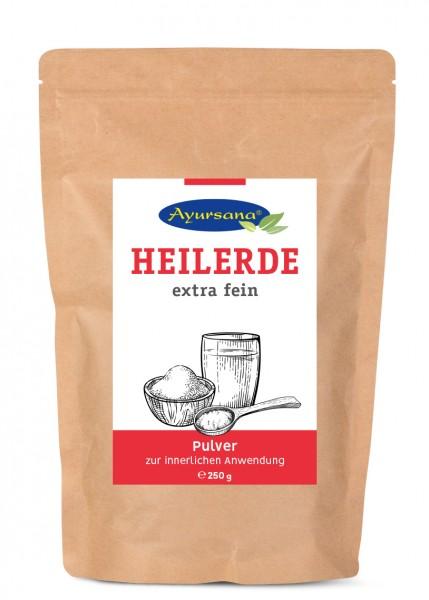 Ayursana - Heilerde (250 g)
