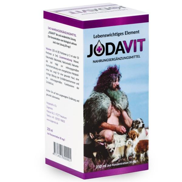Robert Franz - Jodavit (250 ml)