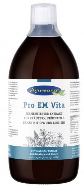 Ayursana - Pro Em Vita (1.000 ml)
