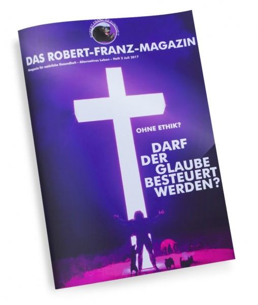 Robert Franz - Das Robert-Franz-Magazin