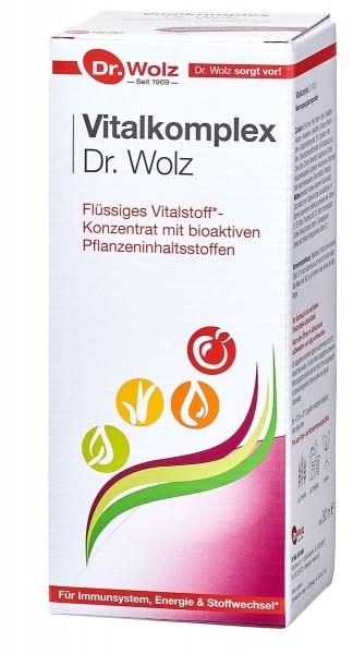 Dr. Wolz - Vitalkomplex (500 ml)