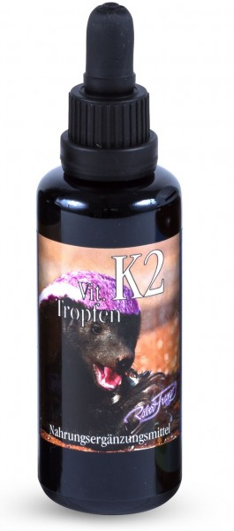 Robert Franz - Vitamin K2 Tropfen (50ml)