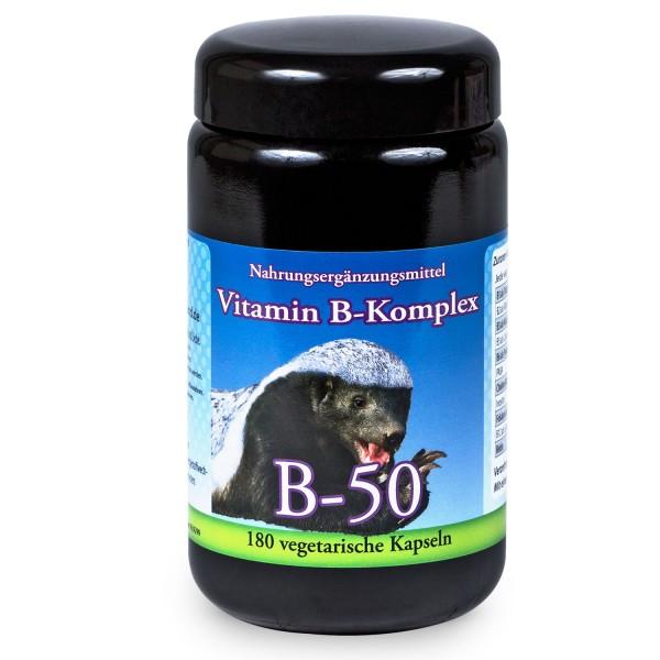 Robert Franz - Vitamin B-Komplex B-50