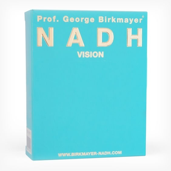 NADH - Vision (60 Kapseln)