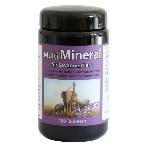 Robert Franz - DOGenesis Multi Mineral (180 Tabs)