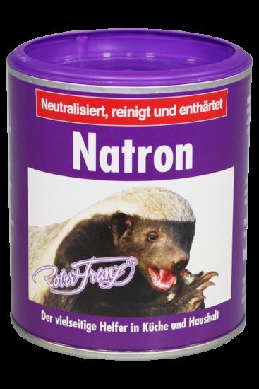 Robert Franz - Natron (250 g)